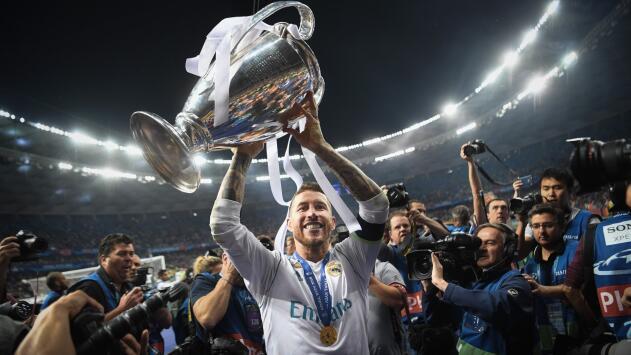 """""""La Champions son como mis hijos, no te puedo decir a quién quiero más"""""""