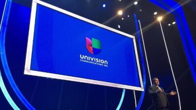 Lo nuevo de Univision: la programación para 2017-2018