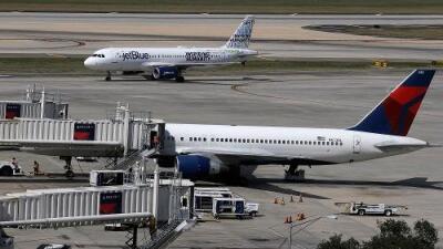 Una persona muere decapitada por un helicóptero en un aeropuerto de Florida
