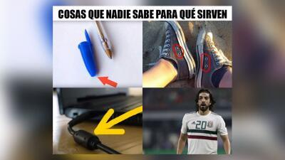 Los memes no perdonaron la angustia de México para vencer a Haití, ni la eliminación de Argentina