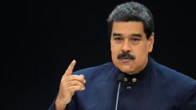 Un senador estadounidense visita a Maduro para que saque de prisión a un ciudadano de Utah