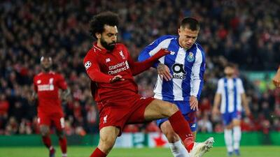 Cómo ver FC Porto vs. Liverpool en vivo, Champions League