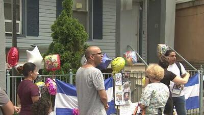 Ultiman preparativos del funeral de los cinco menores que murieron tras el incendio en Nueva Jersey