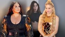 Agárrate Shakira, Chiquis Rivera está consiguiendo tu cintura y así lo demuestra
