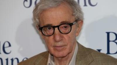 Dylan Farrow y Woody Allen: dimes y diretes