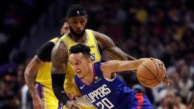 ¡Clippers y Raptors empiezan la temporada con el pie derecho!