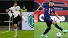 ¿A qué hora juegan Francia vs. Alemania en la Euro 2020 y dónde verlo?