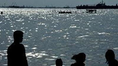 Indonesia levantó alerta de tsunami tras seísmo de 6,8 grados