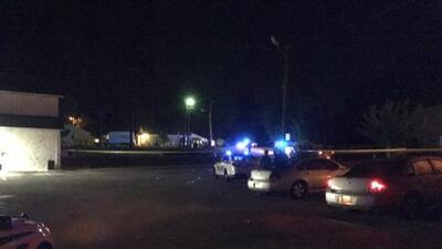 Arrestan a hombre que presuntamente asesinó a adolescente en Gwinnett