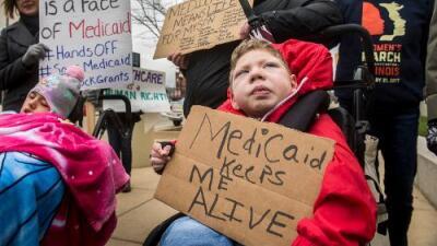 ¿Qué cambios quieren hacer Trump y los republicanos al Medicaid?