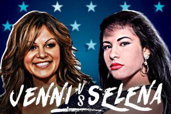 Jenni Rivera vs Selena: estos datos te dicen quién fue más grande