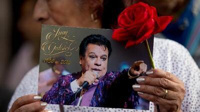 El domingo que murió Juan Gabriel, crónica de sus últimas horas