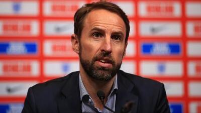 Gareth Southgate espera contar con Harry Kane para la fase final de la UEFA Nations League