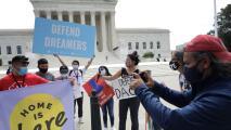 ¿Qué pueden esperar los beneficiarios de DACA ante una posible reforma migratoria?