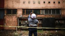 Al menos seis personas fallecidas, cuatro heridos y edificios inhabitables: el panorama que dejó el temblor en México