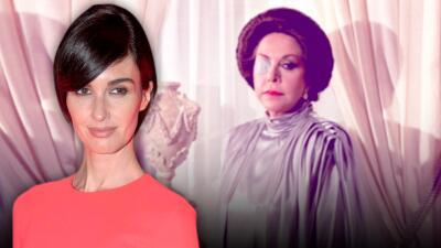 Confirmado: Paz Vega dará vida a Catalina Creel en el remake de 'Cuna de lobos'