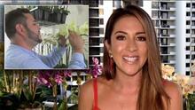 Si te encantan las orquídeas del balcón de Maity tienes que conocer al mexicano creador de 'Touch of Orchids'