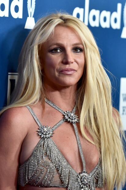 Todo indica que  <b>Britney Spears</b> tiene preferencia por una conocida tienda en EEUU a la que le gusta visitar con frecuencia para gastar su dinero.