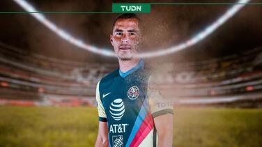 Oficial: Paul Aguilar es baja del América y el equipo lo despide