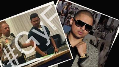 Arrestan  a Larry Hernández; lo acusan de secuestro