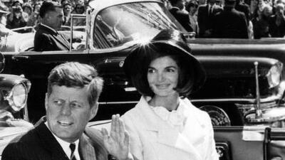 Sí, hay aún documentos secretos del asesinato de Kennedy, pero no se conocerán hasta 2021