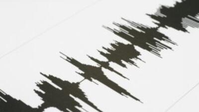 Más de 3,000 temblores se han registrado tras el sismo de 6,3 de magnitud