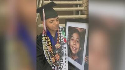 Una niña sacrificó su vida para salvar a un bebé de un tiroteo; 17 años después él quiso darle las gracias