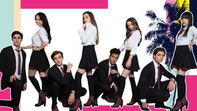 ¿Ya estás list@ para que Like (el nuevo RBD 💓) te contagie con 'Este movimiento'?