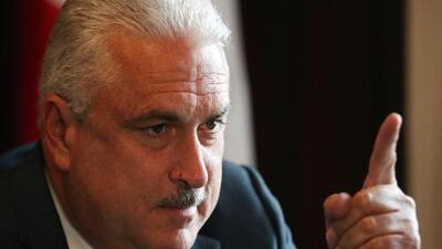 Sindicato de policías pide a Thomas Rivera Schatz como gobernador de Puerto Rico