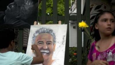 Aracataca espera por la magia de García Márquez