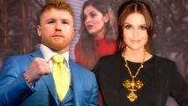'Canelo' Álvarez no quiso que Marisol González le devolviera el anillo de compromiso