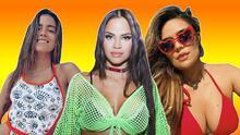 📸 Las que mandan: 10 mujeres que conquistaron el mundo con su reggaetón