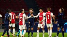 ¡Invitó los tacos! Jugadores del Ajax comieron en casa de Edson