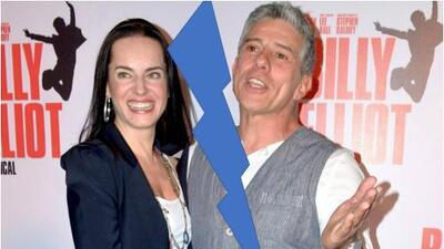 Cero y van tres: Gaby Platas se divorcia (otra vez)