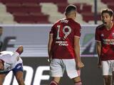 River Plate califica a Semifinales tras humillar al Nacional