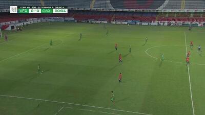 ¡Ya no hubo protestas! Todo vuelve a la normalidad en Veracruz para la Copa MX