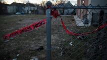 """""""La violencia no va a parar"""": habitantes de Chicago preocupados por el crimen que no cesa en las calles"""