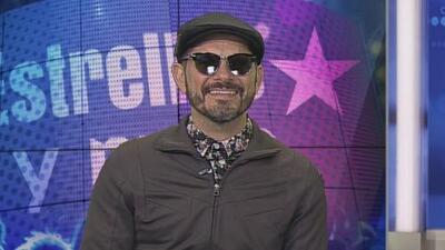 """""""Es música psicodélica tropical"""": El cantautor panameño Cienfue revela detalles de su nueva producción"""