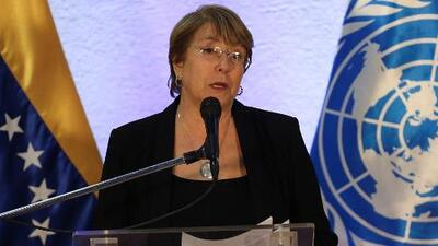 Torturas, escuadrones de la muerte, desnutrición y control político: devastador informe de la ONU sobre derechos humanos en Venezuela