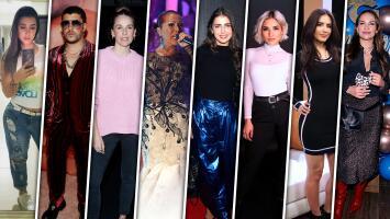 Una lección dolorosa: 8 famosos que sufrieron daños buscando mejorar su físico