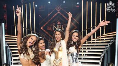 Confesiones de las finalistas de Nuestra Belleza Latina