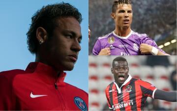 ¡Humildad a la basura!: Neymar y otros futbolistas ególatras y arrogantes 'nivel leyenda'