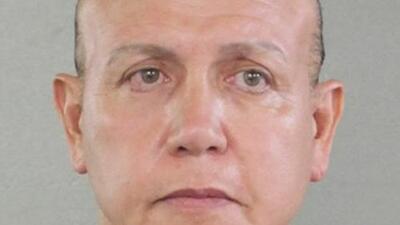 César Sayoc, el sospechoso de enviar los paquetes explosivos, tenía un historial delictivo en Florida