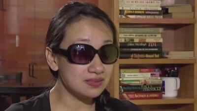 Cuñada del 'Cox' rompe el silencio y habla de la muerte de su Hermana