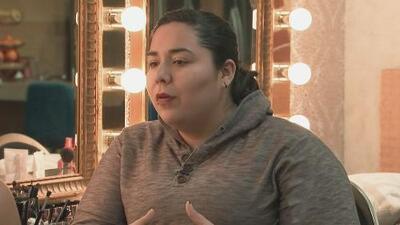 Susset Rodríguez: 'Todavía queda ese miedito, ¿me aceptarán o no me aceptarán?'