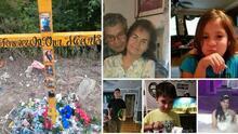 """""""Los recuerdo a cada segundo"""": Hispano que perdió a sus cuatro hijos y a sus abuelos durante Harvey"""