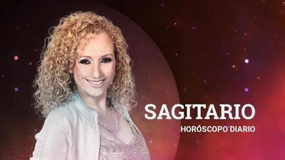 Horóscopos de Mizada | Sagitario 8 de abril de 2019