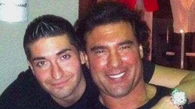 El hijo de Eduardo Yáñez amenaza con sacar a la luz más trapitos sucios de su famoso padre