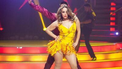 Rosie Rivera intentó evitar la nominación con 'Químbara'