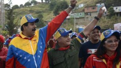 Chávez cumple dos meses de ausencia